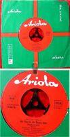 Single Eddie Barclay: Un Jour Tu Veras