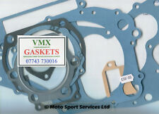 Full Engine Gasket Set Suzuki RM 400 420 1979 1980 (VMX)