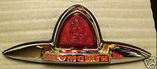 1946,1947,1948 PLYMOUTH LED 3rd BRAKE LIGHT 12 Volt  2 DOOR AND 4 DOOR SEDAN