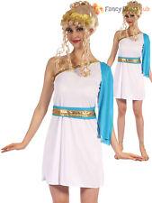 Bristol Novelty Af040 Greek Goddess UK Size 10 - 14