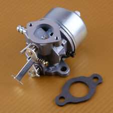 Carburetor Fits Tecumseh H70 H80 7HP 8HP 631793 631440 Snowblower Engine