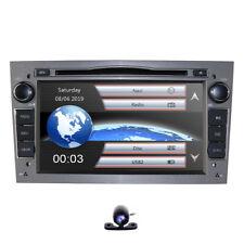 KENWOOD mp3 Bluetooth DAB USB CD AUTORADIO PER OPEL CORSA C MERIVA VECTRA C sign