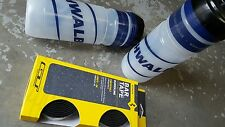 GT Attack LOGO Handlebar Tape + (2X) Elite SCHWALBE Water Bottles Road Bike NEW