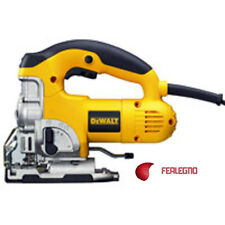 SEGHETTO ALTERNATIVO 701 W A STAFFA IN VALIGETTA DW331K DEWALT