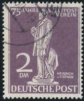 BERLIN, MiNr. 41 II, gestempelt, Befund Schlegel, Mi. 400,-