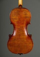 "Master Violin - Guarneri del Gesu ""Lord Wilton"" model - Case and Bow"