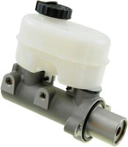 Brake Master Cylinder fits 1998-2003 Dodge Ram 1500 Van Ram 1500 Van,Ram 2500 Va