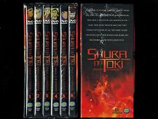 Shura no Toki: Age of Chaos - Complete Series - Brand New 6-Disc Anime Box Set