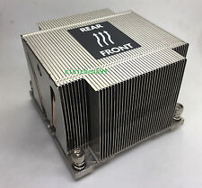 NEW Original HP Proliant ML350E Gen8 CPU Cooling Heatsink 677426-001 687456-001