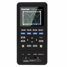 Hantek 2D72 Oscilloscope 2CH 70mhz Waveform