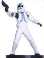 Star Wars Miniature Dark Times 06 501st Legion Clone Trooper Uncommon