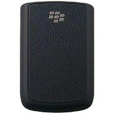 Genuine RIM (OEM) Replacement Battery Door for BlackBerry Bold 9700 - Black