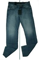 BALDESSARINI Jeans Jack 16501 Men's Trousers Regular Fit W34 L34 34/34 Blue GS