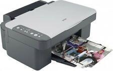 Epson Stylus DX3800 Kopierer/Drucker/Scanner Farbe Tintenstrahldrucker