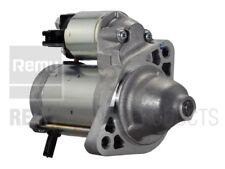 Starter Motor-Premium Remy 17384 Reman