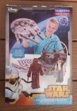Star Wars Millenium Falcon Adventure pack blue prints.