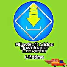 Allavsoft Video Downloader Converter 3.22.7 For Mac