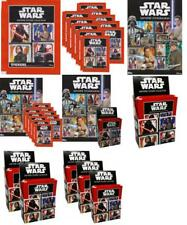 Topps-Star Wars Universe-sticker-display, álbum, bolsas escoger