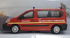 Utility Van Security Francia 1 43 (assortimento) 8001011531332 mondo Motors