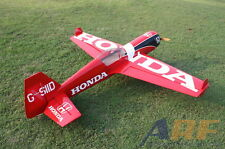 "88"" ARF Sukhoi 3D for Gas DLE55 DLE61 DA50 DA60 GP61 12s LiPo Brushless Airplane"