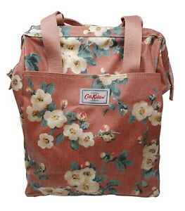 Cath Kidston Mayfield Blossom Baby Nappy Changing Bag Backpack Rucksack NEW