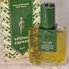 Carven Vetiver 8 oz After Shave vintage rare!