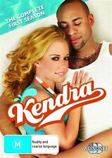 Kendra: Season 1 DVD NEW