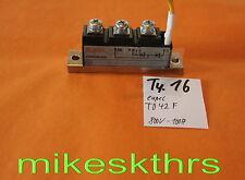 Diode - Thyristor TD 42F -- 100A - 800V  .........Ty.16