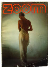 Zoom No. 21 1984 David Hamilton/Paul  Bergon early French Autochrome nudes