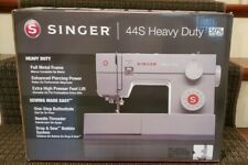 SINGER Classic 44S 23 Stitch Heavy Duty Sewing Machine - Brand New