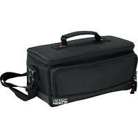 Gator G-MIXERBAG-1306 Behringer X-AIR Series Digital Mixer Bag Also Fits SD8 & S