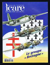 ▬► ICARE N°202 LE GROUPE BRETAGNE