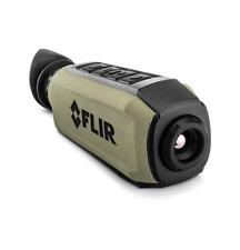 Flir Scion Otm236 320X240 60Hz 18Mm Thermal Monocular Onboard Recording & WiFi