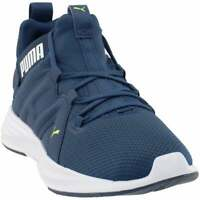 Puma Contempt Demi Lace Up  Mens  Sneakers Shoes Casual   - Blue