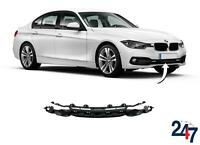 FRONT BUMPER INNER AIR INTAKE INSERT GRILL COMPATIBLE WITH BMW 3 F30 F31 11-15