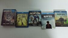 Ash Vs Evil Dead Seasons 1/2 And Planet Of Apes Trilogy and Falling Skies s1&2