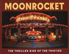 MOONROCKET  Thriller Ride of the Thirties Fairground Heritage Trust