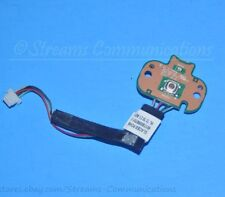 TOSHIBA Qosmio X875-Q7380 Laptop Power Button Board w/ Cable V000280490
