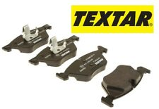 For BMW F10 528i Front Brake Pad Set Textar 34 11 6 858 047