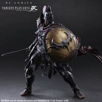 Kai Batman Variant Variable Spartan Play Arts Action Figures Collectible Model