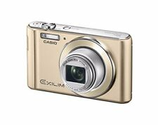 F/fotocamera digitale S CASIO EXILIM EX-ZS190GD zoom ottico 12x 16.1MP with tracking