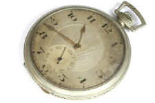 Swiss made pocket watch for parts/restore - 125940