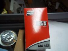 Engine Oil Filter-Guard Oil Filter Mighty M8153
