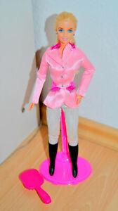 Barbie Reiterin Riding