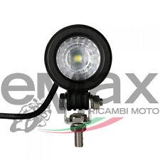 FARETTO SUPPLEMENTARE A LED PER MOTO MORINI GRANPASSO 1200 2008-10