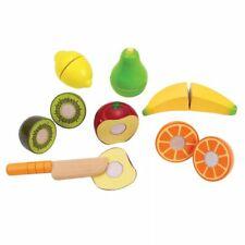 Hape E3117 Gioco alimenti frutta fresca giocattolo legno bambino 3+anni
