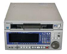 Panasonic AJ-HD3700 D5 HD Recorder Unit 1 of 2 3010