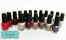 Opi Starlight Winter Collection 2015 Pick A Color