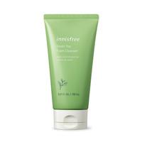 [INNISFREE] Green Tea Foam Cleanser - 150ml