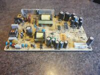 Murphy 32883 IDTV HD LCD  power board.